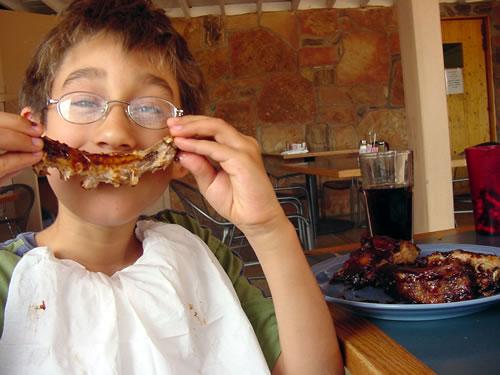 テーマ26:食べ物と子どもの人生
